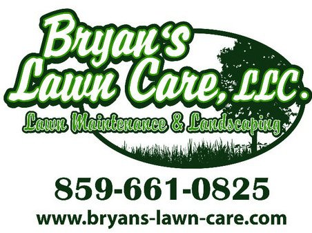 Lawn logo mowing lawnmowers snowblowers for Lawn care companies
